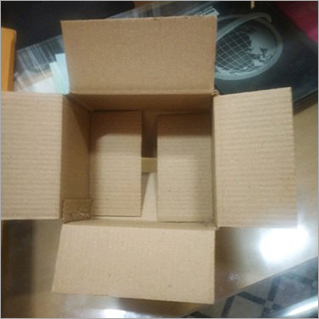 1012inch Corrugated Box