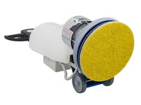 Floor Polishing Machine - Klindex Kroma 2.5 Hp