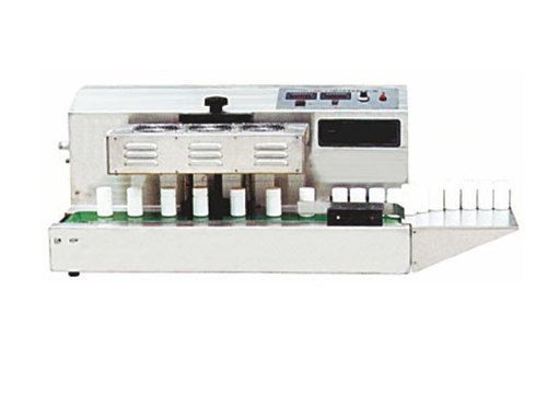 Induction Sealing Machine (Table Top)