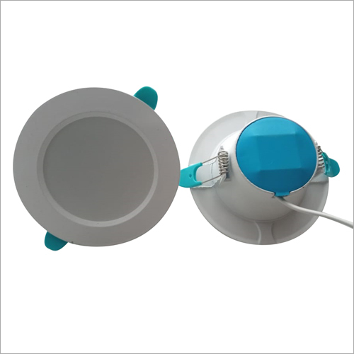 Blaze Round LED Concealed Light
