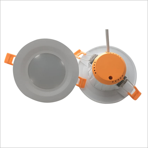Flora Round LED Concealed Light