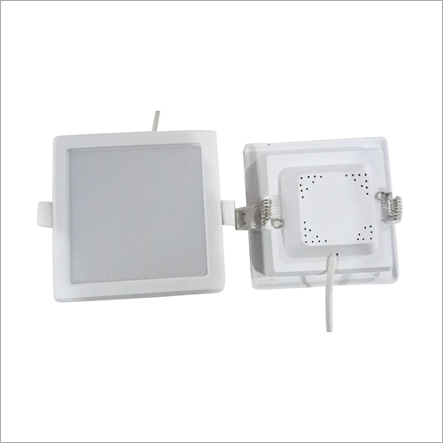 LED Slim Panel Concealed Light