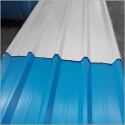 GI Coated Roofing Sheet