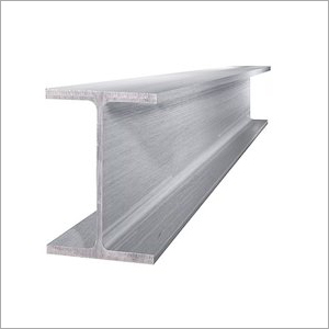 Industrial Mild Steel I Beam