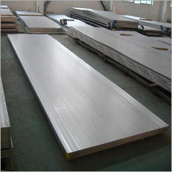 Industrial Plates