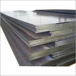HR Steel Sheet