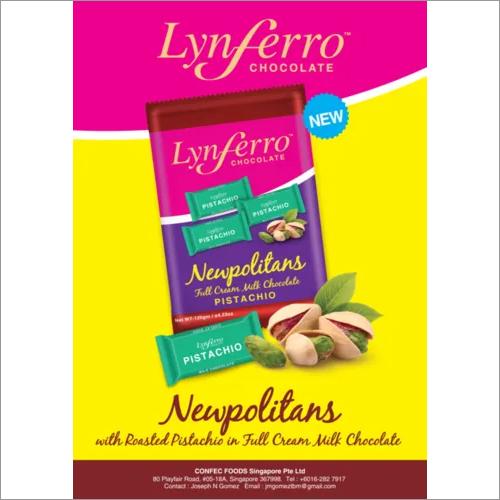 Lynferro Pistachio Chocolate