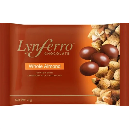 Lynferro Almond Chocolate