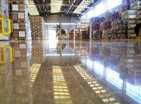 Klindex Concrete Floor Hardener