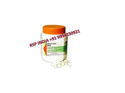 Ofla 200 Mg Tablets