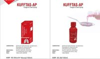 KUFFTAS COUGH & COLD SYRUP