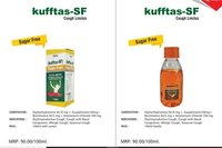 KUFFTAS SF COUGH LINCTUS