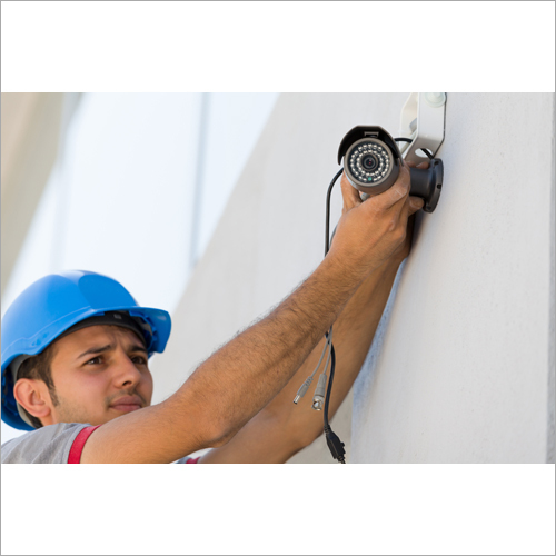Camera Installation Services