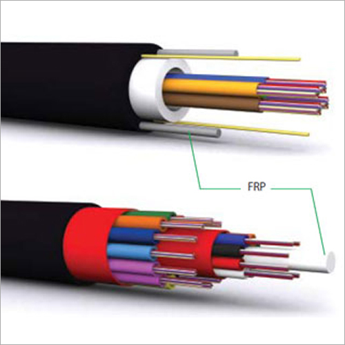 FRP Optical Fiber Cable