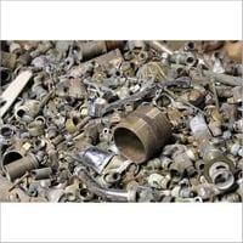 Nickel Steel Scrap
