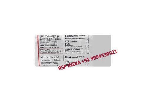 Robinaxol Tablets