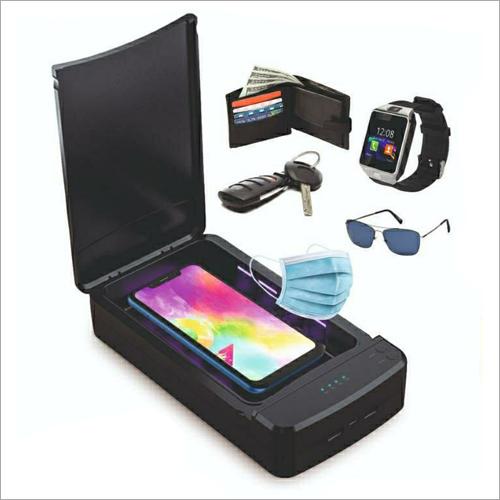 Multi Function UV Sterilizer Box