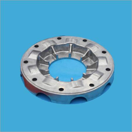 Industrial Component Aluminium Pressure Die Casting