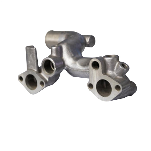 Aluminium Automotive Die Casting