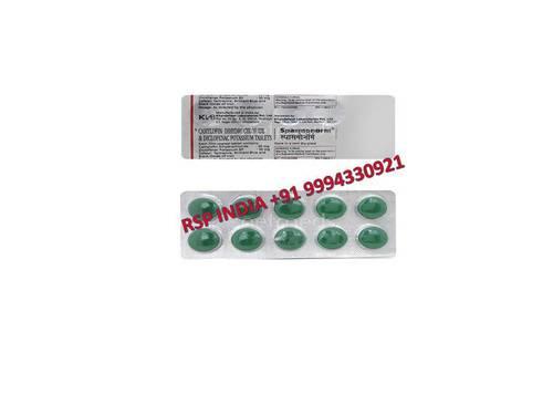 Spasmonorm 10 Mg Tablets