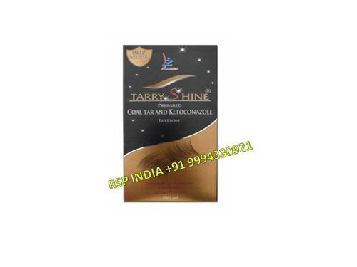 Tarry Shine Lotion