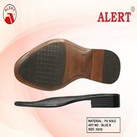 PU Formal Shoe Sole
