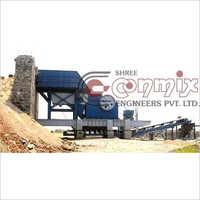 Conmix Stone Crusher Plant