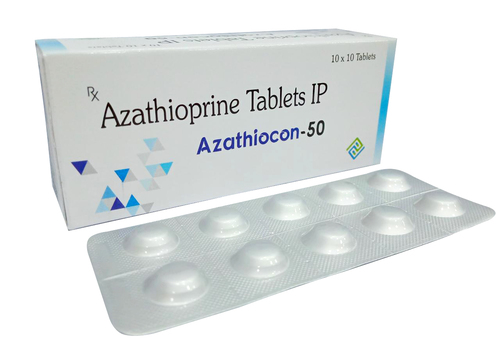 AZATHIOCON 50