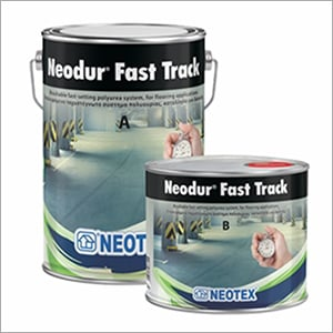 Neodur Fast Track