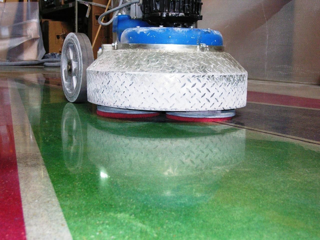 Klindex Concrete Sealer - Beton Guard Lithium