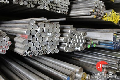 17-4 Ph Stainless Steel Round Bar Diameter: 5 To 500 Millimeter (Mm)