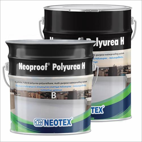 Neoproof Polyurea H
