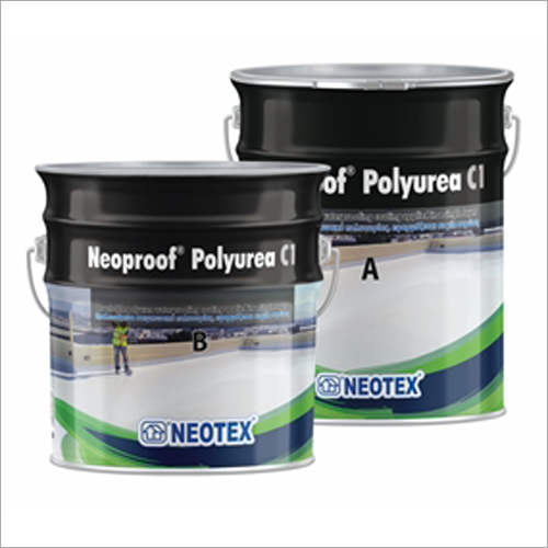 Neoproof Polyurea C1