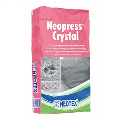 Neopress Crystal