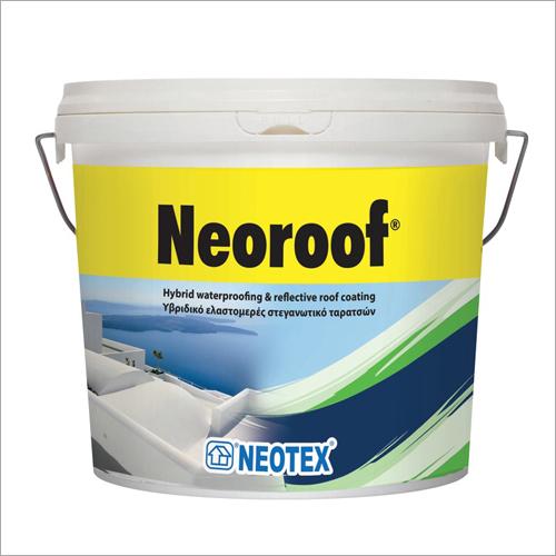Neoroof Polyurethane Waterproofing