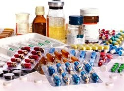 Allopathic products
