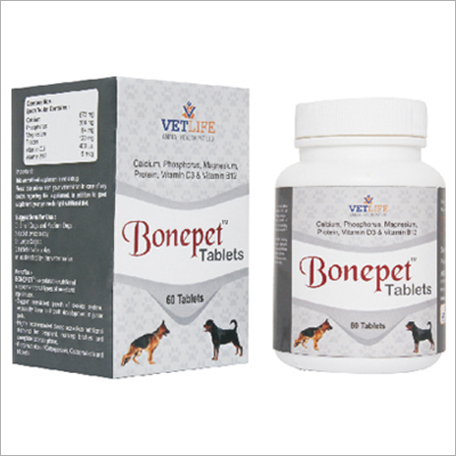 Bonepet Tablet