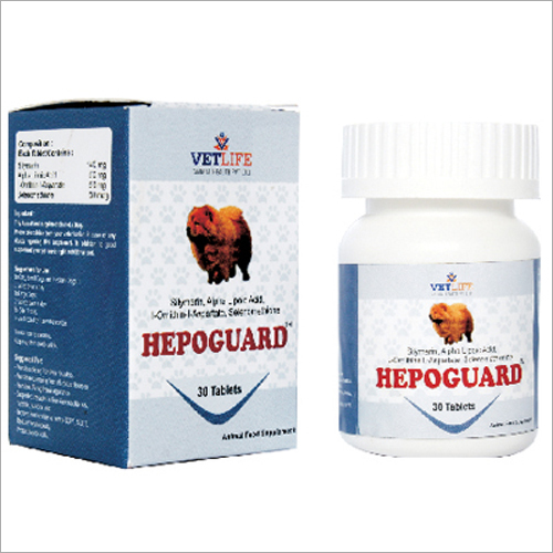 Hepoguard Tablets