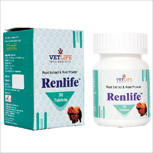 Renlife Root Extract and  Root Powder