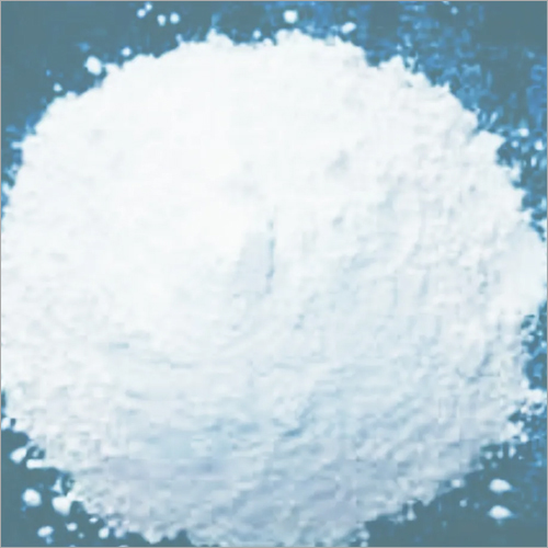 White Zinc oxide Powder