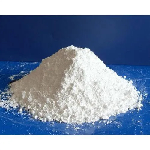 White Zinc Hydroxide Powder