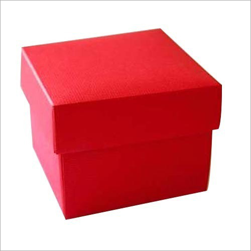 Laminated Packing Box