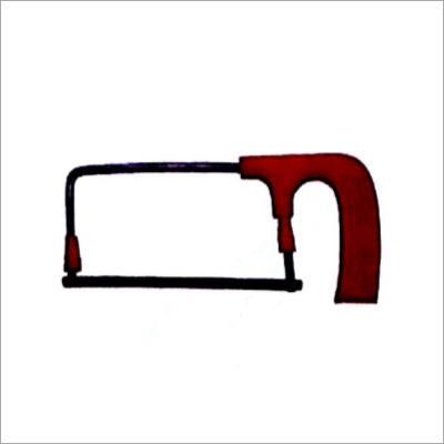 Manual Hacksaw Frame