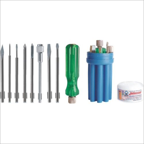Multiple Function Screwdriver Kit