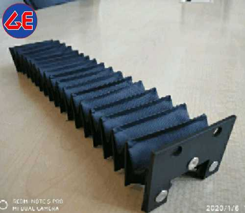 LM Rail Bellow Cover