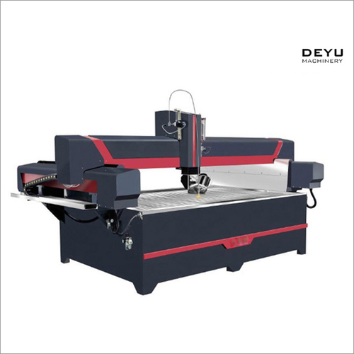 Glass Water Jet Cutting Machine