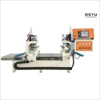 Glass Corner Radius Polishing Machine