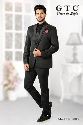 8066 DESIGNER MEN SUIT