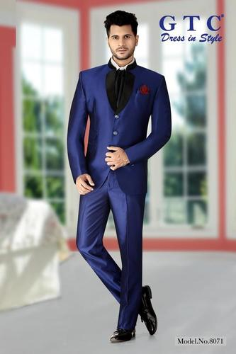 8071 DESIGNER MEN SUIT