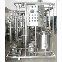Batch Pasteuriser
